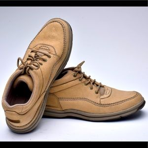 NEW Rockport World Tour Classic Oxford